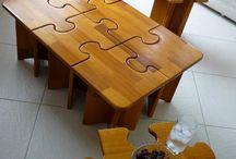 Proyectos de madera