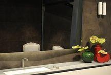 Specchi / Specchi da bagno