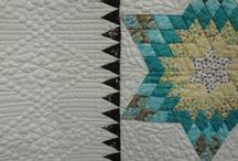 Quilts - Beautiful Machine Quilting