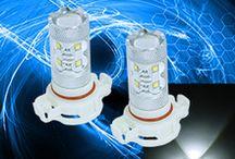 Fog Light / H16 HIGH POWER LED 50W #LED #H16