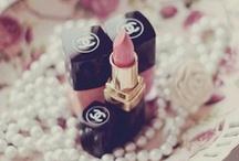 Cosmetics/Branding