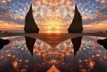 Mirror Collage