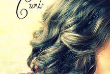 Heatless curls