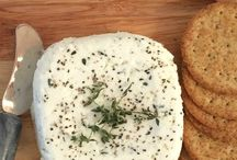 Recipes - Cheese making