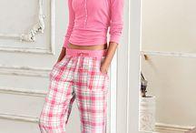 pijama party!!!