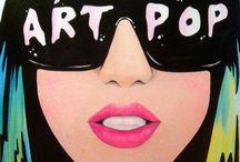 art pop forever