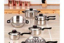 Cookware & Bakeware
