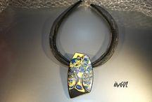 fimo jewellery by INGUL