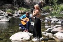 Heart Dance Records - New Age Music Videos / Music videos for healing, meditation, and relaxation by Heart Dance Records Artists.  www.heartdancerecords.com www.sherryfinzer.com www.darinmahoney.net