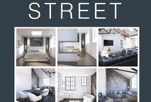 Keatons: Webber Street