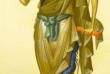 św. Jan Chrzciciel/ st. John the Baptist