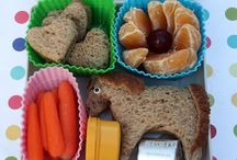 School Days / Ideas for school lunches, teachers, etc.