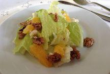 Saláty - salads