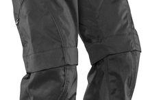 Answer Mode Pants
