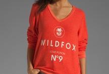 Collection sweatshirt