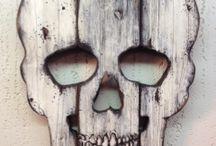 I ♡ skulls