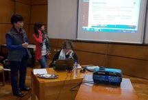 Alfabetización Informacional en Escuela de Graduados - FCE, UNC