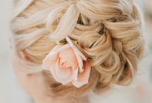 Wedding ♡ Hair