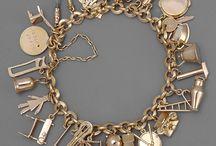 Charm bracelet inspiration