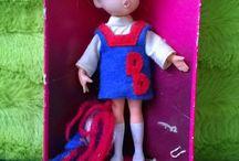 Hasbro Dolly Darling