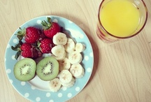 snacks... healthy / by Jessica Payne