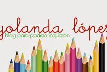 Blog MI PADRE ES GUAPO Y MI MADRE ES LISTA / Blog para padres inquietos