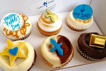 Father's Day 2012 / A delicious treat to keep him sweet on Father's Day!