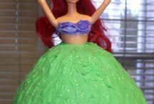 Ariel birthday / by Shannon G