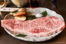 Restaurantes o visitas Japón