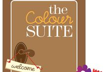 The Colour Suite / by Scrapbook & Cards Today