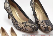 Make Over Shoes