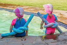 Summer Activities / Summer Activities for Kids and Parents.