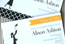 graduation party / by Kristie Jackson