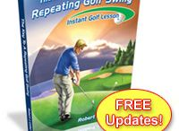 Golf Instruction / Learn Golf...get more power in your swing