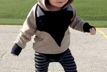 gyerek divat
