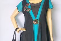 New Launched Clothing from Wondercollection / Showing all the latest fashion about women' wear.
