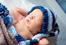 Baby boy / by Ana Campos