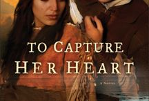 TO CAPTURE HER HEART / Inspirational Historical Romance, book two of  The Southold Chronicles by Rebecca DeMarino