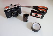 photography >> using analogue / Articles and videos about using vintage analogue cameras.