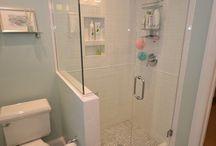Remodelação da casa de banho