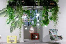 Interior green design