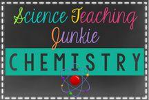 Chemistry / Middle School Chemistry ideas