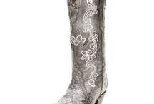 BOOTS / by Crystal Porter