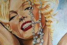 le mie Marilyn