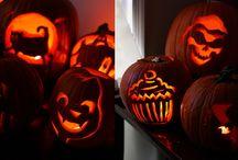 Seasonal - Autumn/Halloween