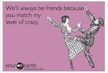 Vrienschap / Friendship