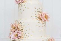 Vintage Weddingcakes