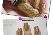 GOLDEN BDAY IDEAS!!!!! / by Bethany Bacheller