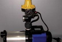 Electro-bombas y Grupos de Presion / Equipos de Presión y Abastecimiento de Agua.
