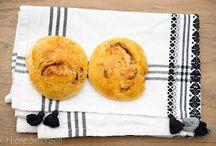 God bakst uten gluten